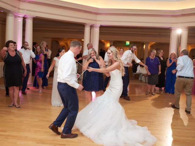 Roy and Taylor's Wedding in Whitefield, New Hampshire 40