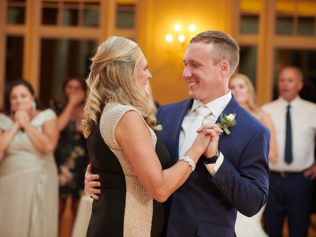 Roy and Taylor's Wedding in Whitefield, New Hampshire 47