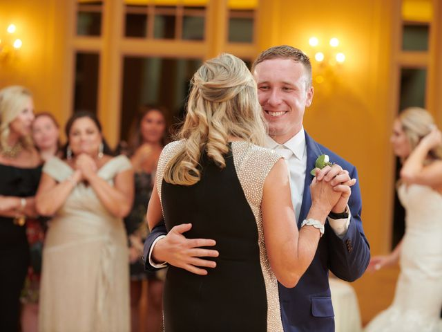 Roy and Taylor's Wedding in Whitefield, New Hampshire 48