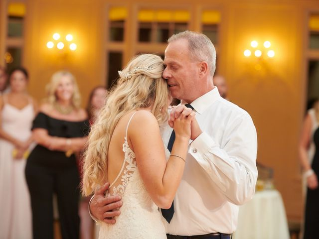 Roy and Taylor's Wedding in Whitefield, New Hampshire 50