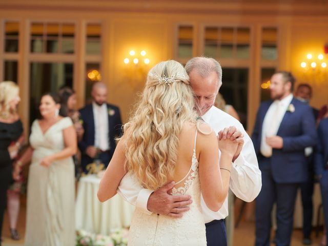 Roy and Taylor's Wedding in Whitefield, New Hampshire 51