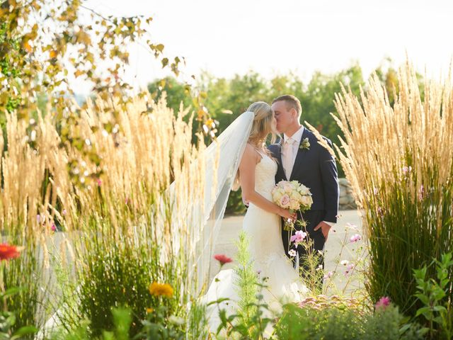 Roy and Taylor's Wedding in Whitefield, New Hampshire 61