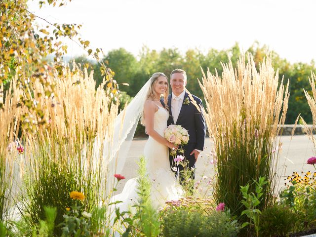 Roy and Taylor's Wedding in Whitefield, New Hampshire 62