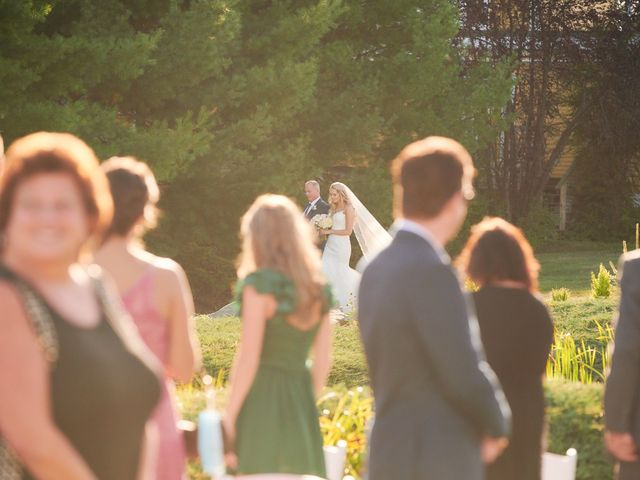 Roy and Taylor's Wedding in Whitefield, New Hampshire 69