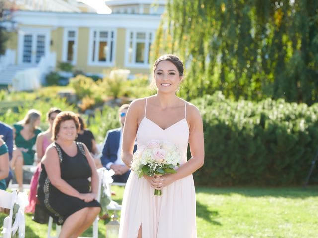 Roy and Taylor's Wedding in Whitefield, New Hampshire 72