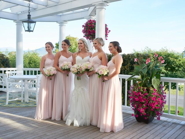 Roy and Taylor's Wedding in Whitefield, New Hampshire 76
