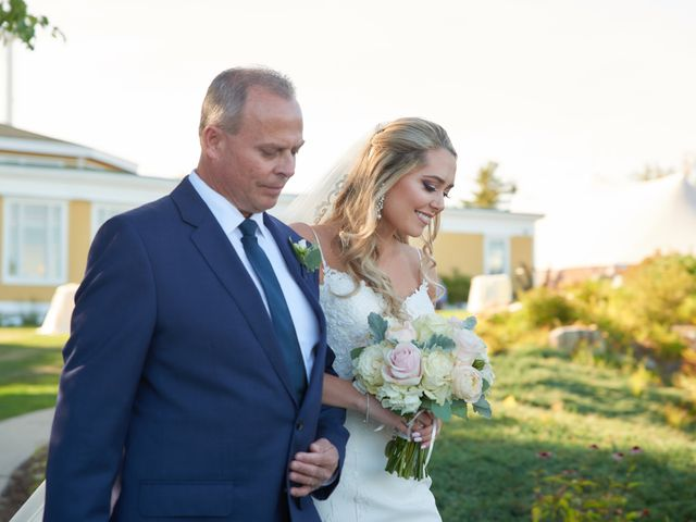 Roy and Taylor's Wedding in Whitefield, New Hampshire 81