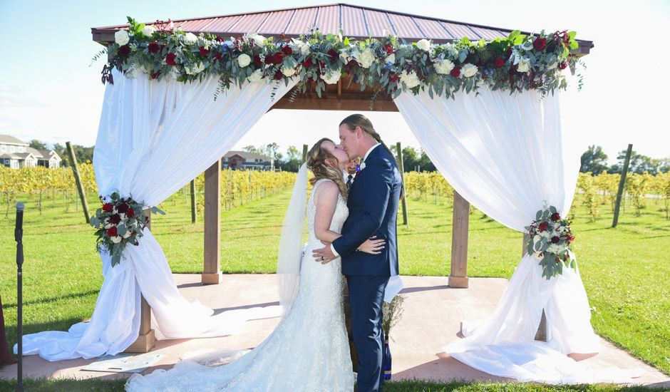 Josh and Allison's Wedding in Cambridge, Wisconsin