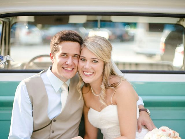 Kady and Drew's Wedding in Ball Ground, Georgia 26