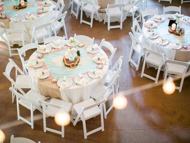 Kady and Drew's Wedding in Ball Ground, Georgia 30
