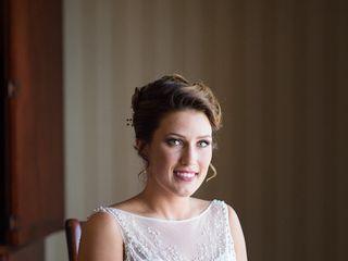 The wedding of Sam and Sara 3