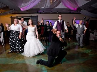 Jesse and Chelsea's Wedding in Simpsonville, South Carolina 3