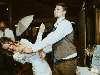 The wedding of Georganna and Ryan 2