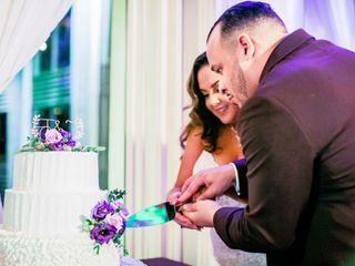 The wedding of Jenniliz and Troy 3