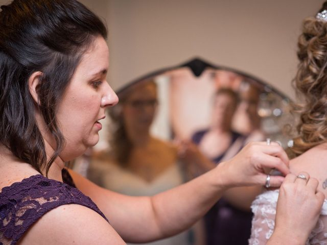 Jesse and Chelsea's Wedding in Simpsonville, South Carolina 26