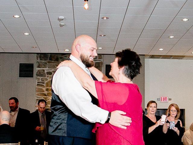 Nick and Laura's Wedding in Media, Pennsylvania 4