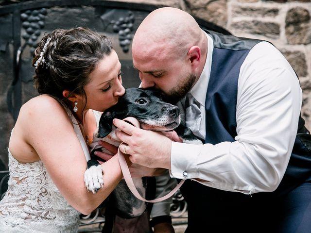 Nick and Laura's Wedding in Media, Pennsylvania 6