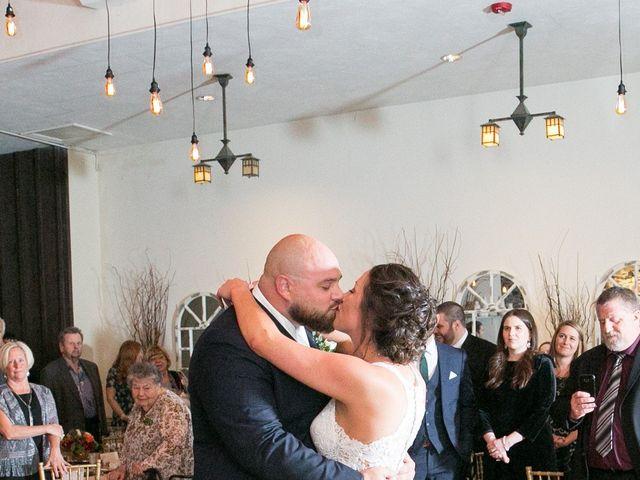 Nick and Laura's Wedding in Media, Pennsylvania 9