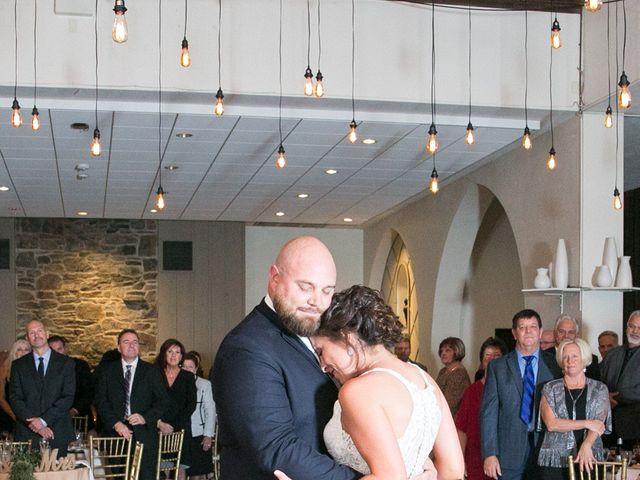 Nick and Laura's Wedding in Media, Pennsylvania 10