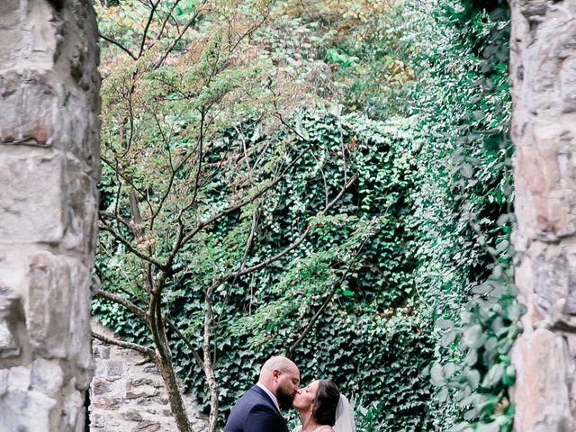 Nick and Laura's Wedding in Media, Pennsylvania 15