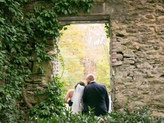 Nick and Laura's Wedding in Media, Pennsylvania 16
