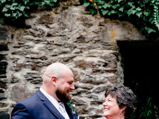 Nick and Laura's Wedding in Media, Pennsylvania 23
