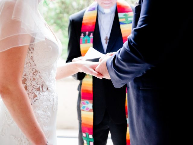 Nick and Laura's Wedding in Media, Pennsylvania 27