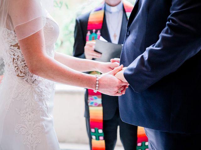 Nick and Laura's Wedding in Media, Pennsylvania 28