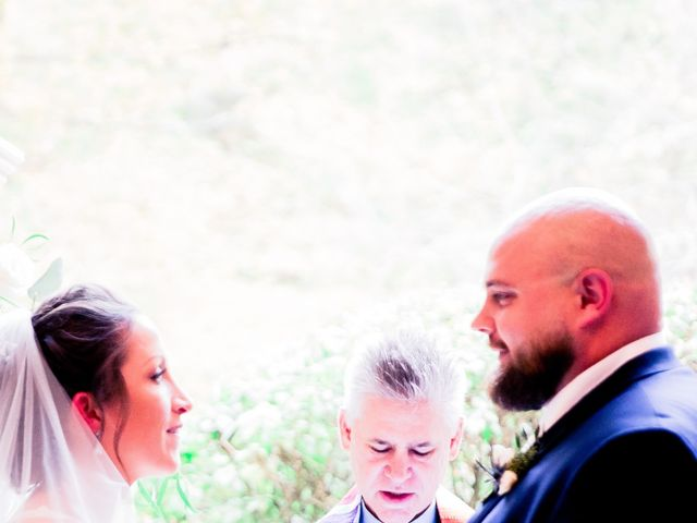 Nick and Laura's Wedding in Media, Pennsylvania 29