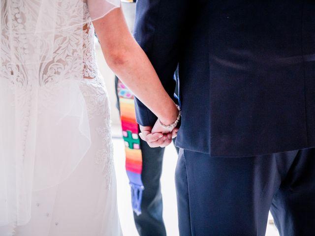 Nick and Laura's Wedding in Media, Pennsylvania 31