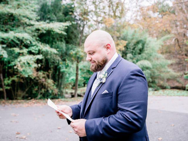 Nick and Laura's Wedding in Media, Pennsylvania 36