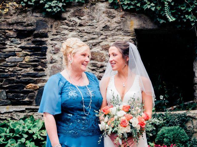 Nick and Laura's Wedding in Media, Pennsylvania 42