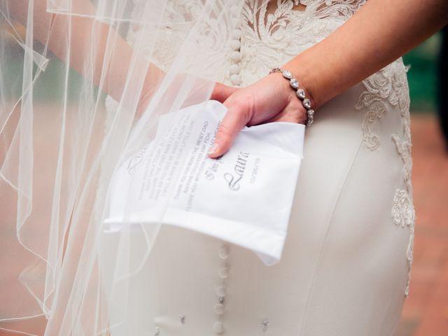 Nick and Laura's Wedding in Media, Pennsylvania 46