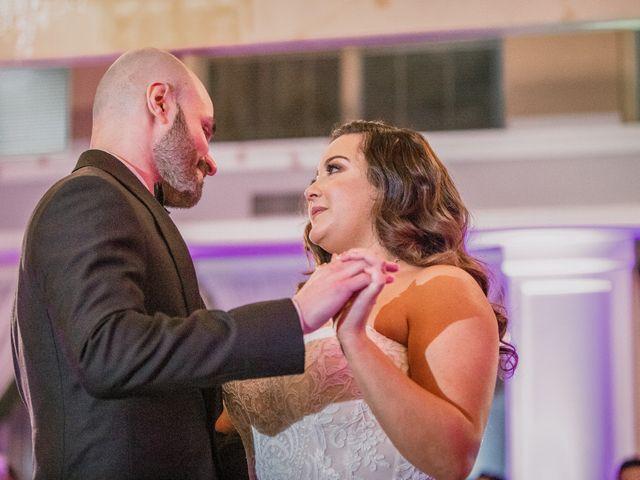 Troy and Jenniliz's Wedding in Egg Harbor City, New Jersey 13