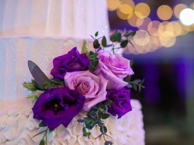 Troy and Jenniliz's Wedding in Egg Harbor City, New Jersey 18