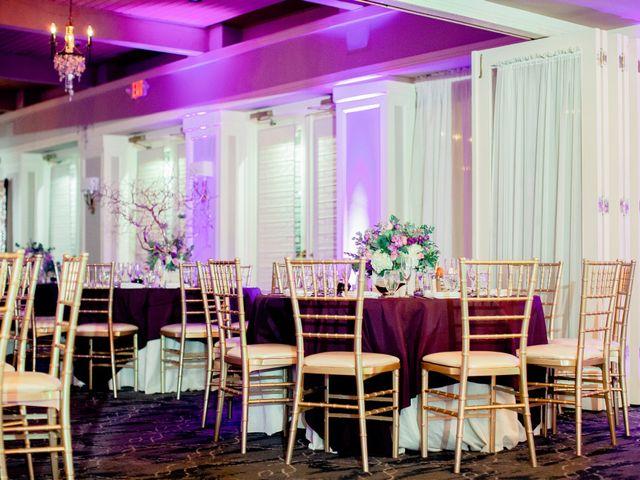 Troy and Jenniliz's Wedding in Egg Harbor City, New Jersey 21