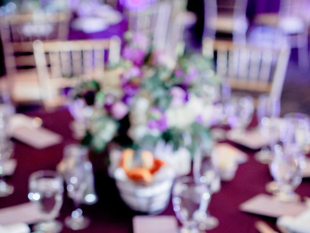 Troy and Jenniliz's Wedding in Egg Harbor City, New Jersey 22