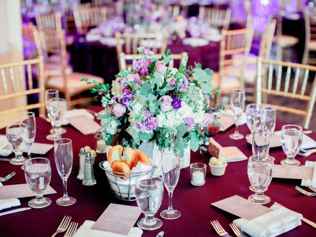 Troy and Jenniliz's Wedding in Egg Harbor City, New Jersey 23