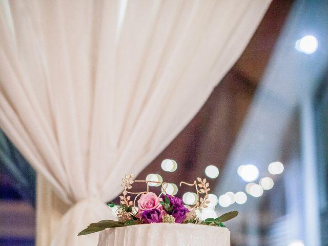 Troy and Jenniliz's Wedding in Egg Harbor City, New Jersey 34