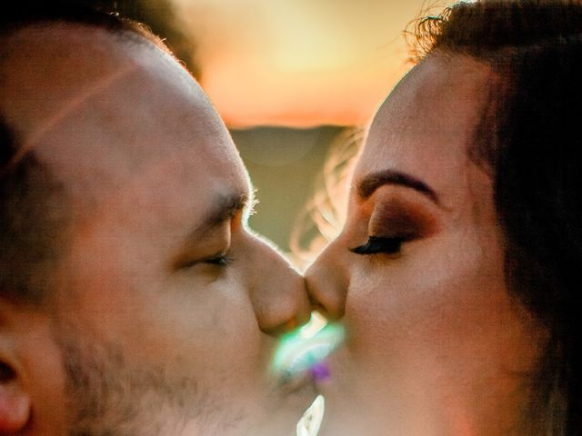 Troy and Jenniliz's Wedding in Egg Harbor City, New Jersey 38