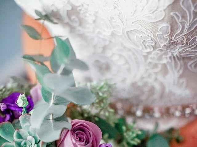 Troy and Jenniliz's Wedding in Egg Harbor City, New Jersey 49
