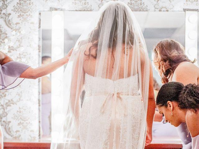 Troy and Jenniliz's Wedding in Egg Harbor City, New Jersey 51