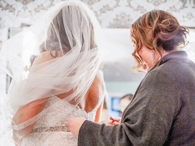 Troy and Jenniliz's Wedding in Egg Harbor City, New Jersey 52