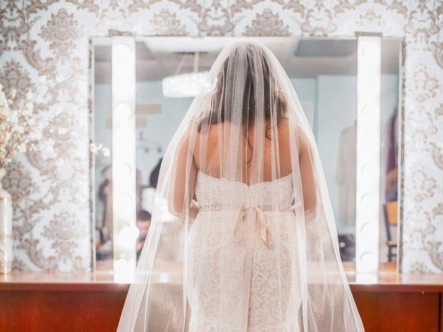 Troy and Jenniliz's Wedding in Egg Harbor City, New Jersey 55