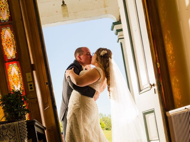 Lynnea and Michael's Wedding in Waterford, Pennsylvania 4