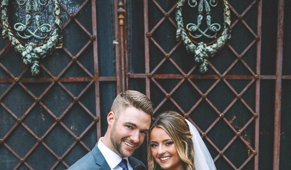 Kerry  and Kayla 's Wedding in Nashville, Tennessee