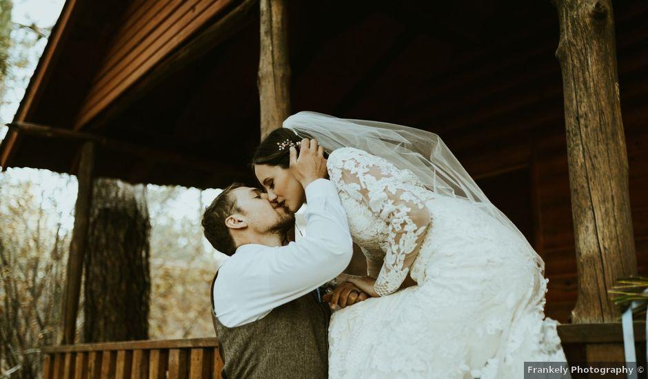Ryan and Georganna's Wedding in Flagstaff, Arizona
