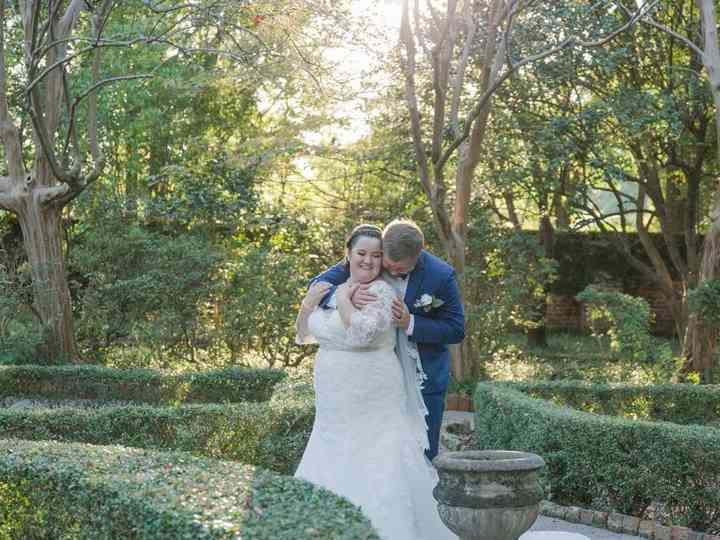 The wedding of Karlee and Lorence