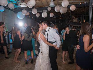 The wedding of John and Stephanie 3