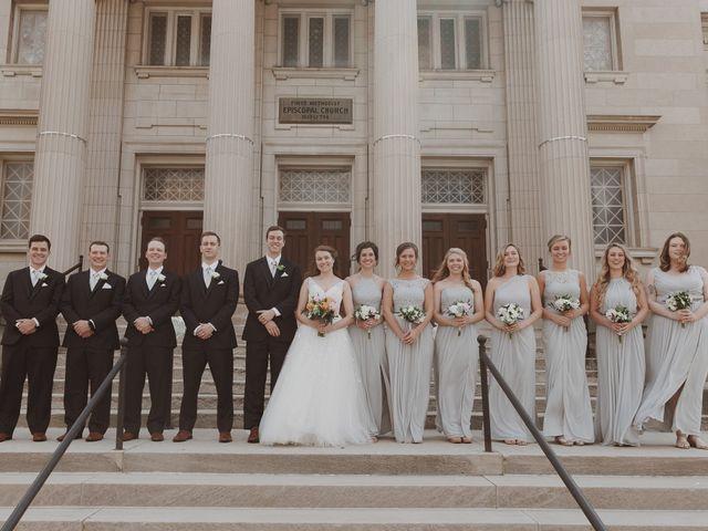 Daniel and Tara's Wedding in Lexington, Kentucky 1